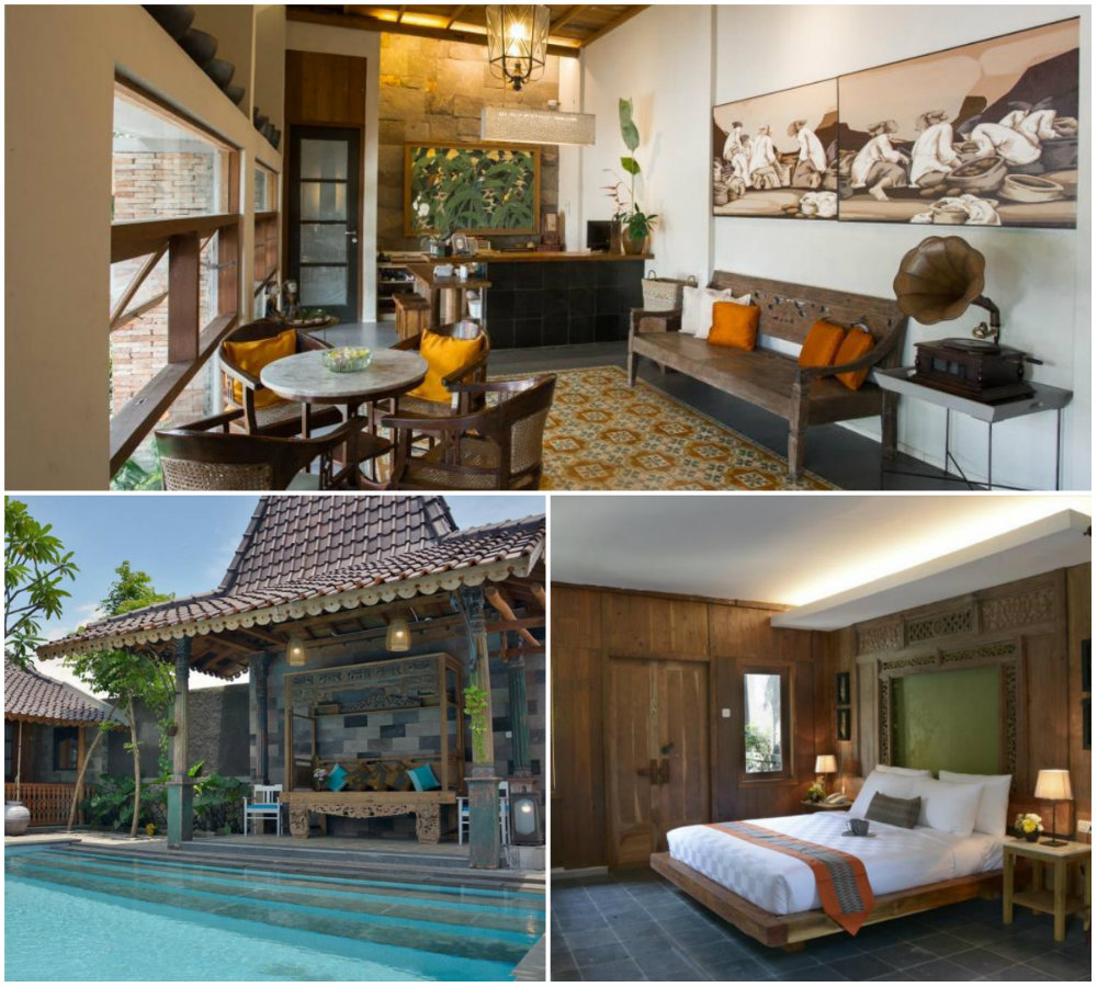 hotel recommendations in Surakarta Indonesia