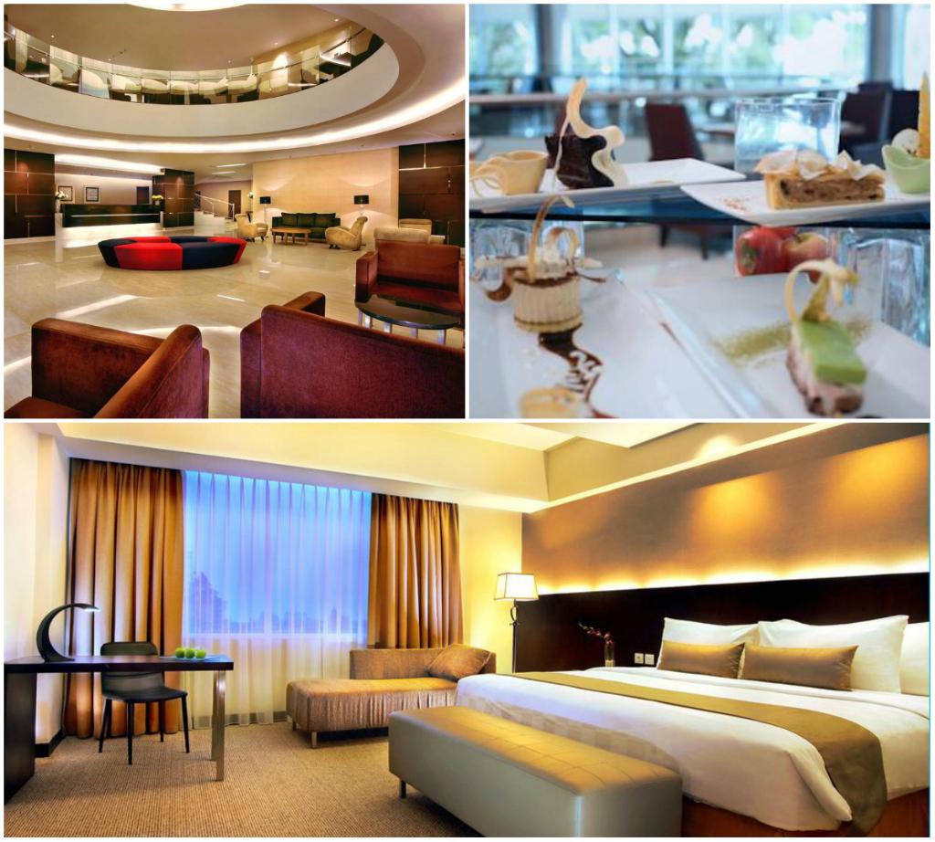 makassar hotel recommendation
