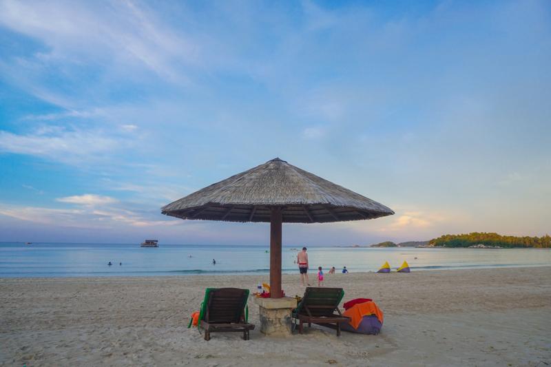 Weekend getaway ideas from Singapore