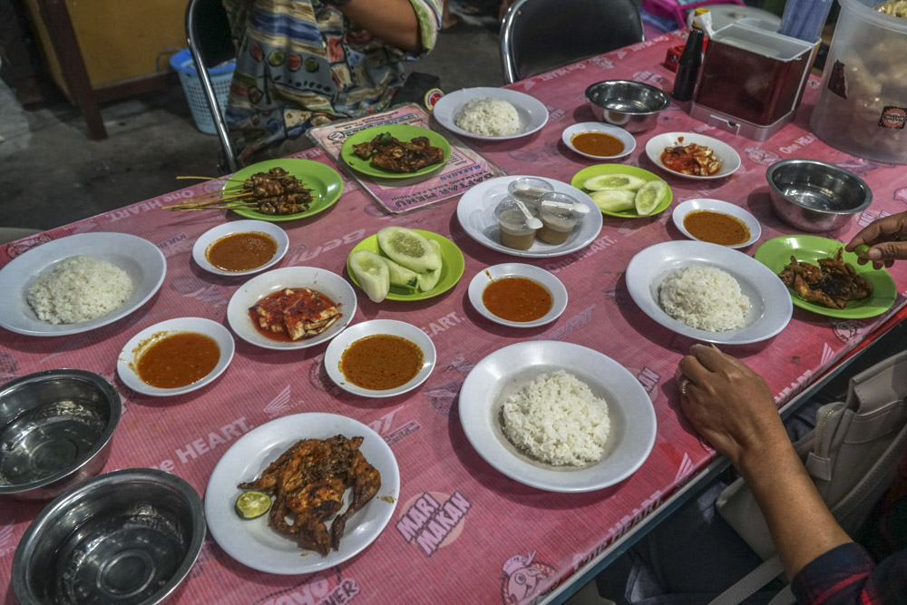 Where to eat in Lombok