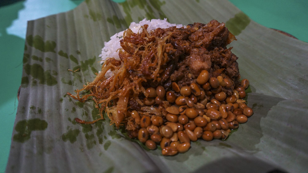 What and where to eat in Lombok indonesia
