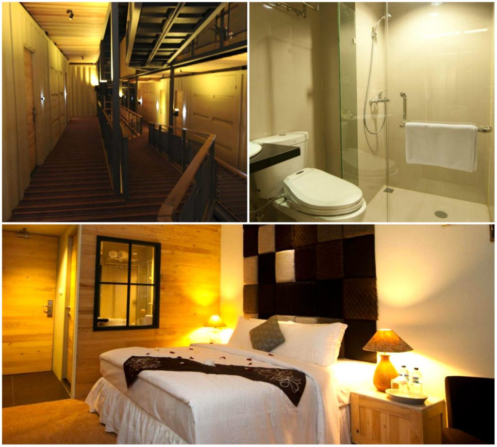 hotel recommendations bandung