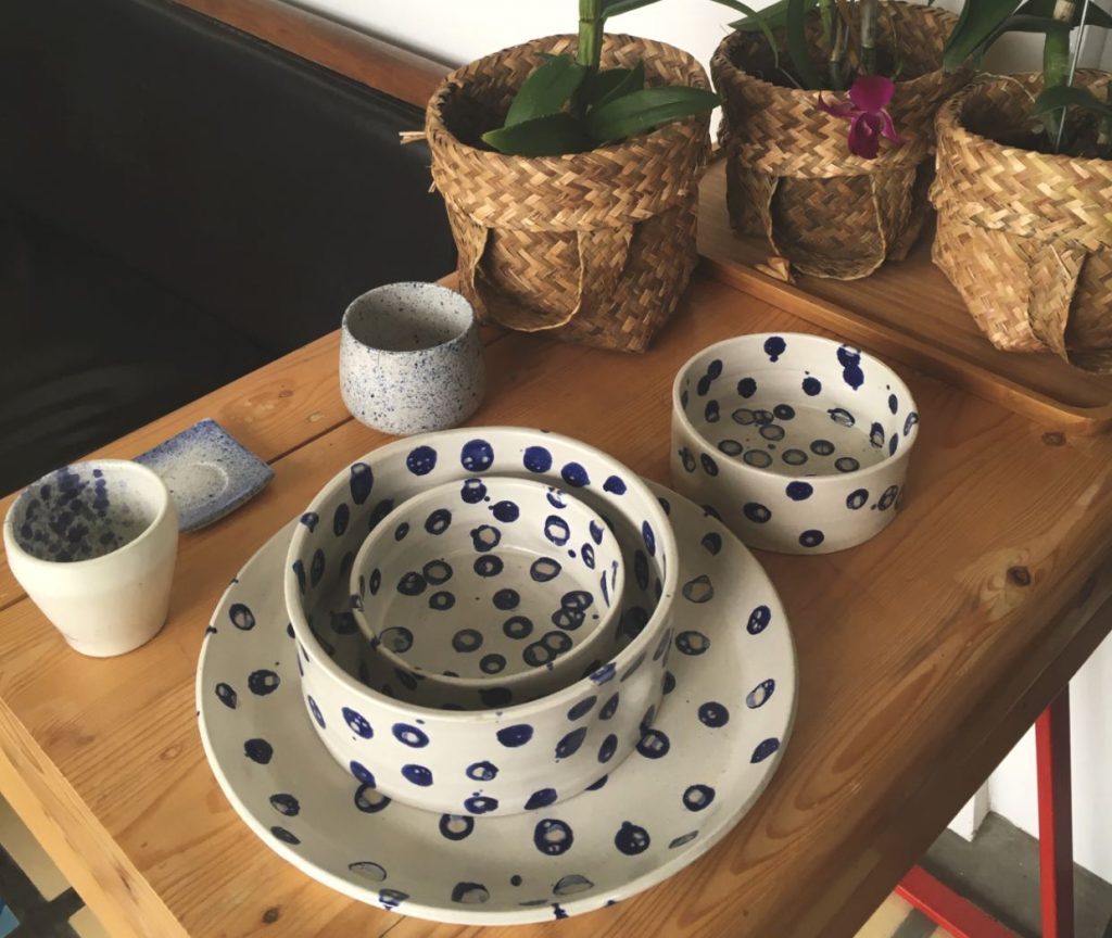 Kaloka Pottery Yogyakarta